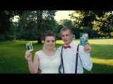 Denis and Anna. Wedding day 3.09.2016