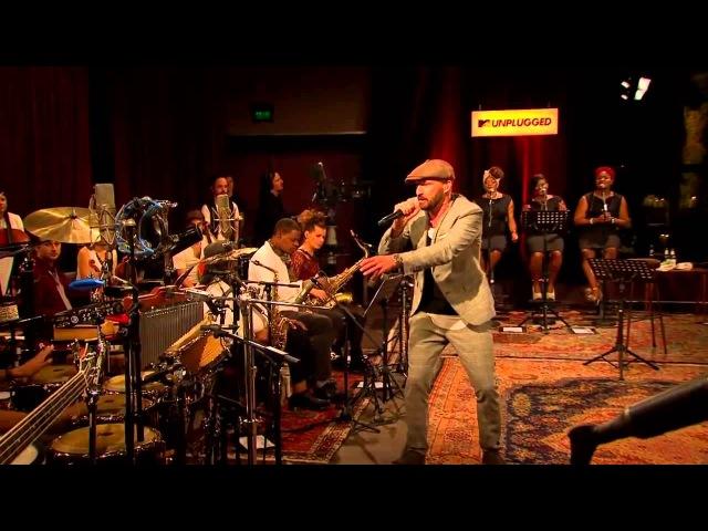 Gentleman MTV Unplugged Full