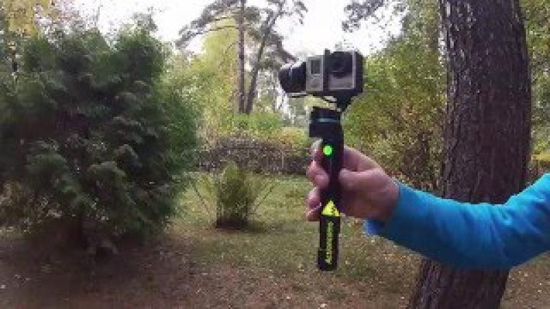 Feiyu tech Fy-g4 ultra gimball 3-х осевой стабилизатор для GoPro