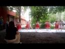 Танцевальный коллектив Адажио. Танец Русская рать