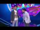 Comedy Баттл Без границ Дуэт Лена Кука 1 тур 13 09 2013