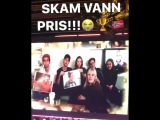 Skam cast l skamfamily
