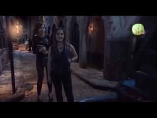 Девочка-вампир / Chica Vampiro - 44 серия (Русский дубляж - Gulli) HDMulti.net