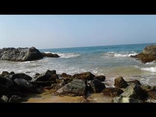 То же самое место, океан спокойный! 2