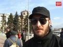 День рождения В.И.Ленина. Митинг 22.04.2011