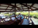 Путешествие в Тайланд ко Чанг день релакса, море, массаж
