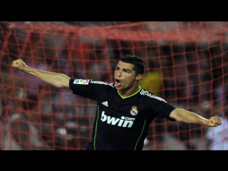 Гол Красавец от Роналду! Beauty goal from Ronaldo!