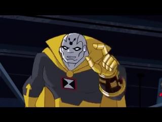 Лига Справедливости к Бою! (Justice League Action) Отрывок 3