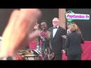 Люпита Нионго пребывает на премию Гильдии киноактёров США