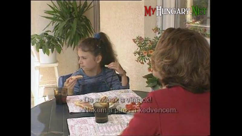Изучение венгерского языка шаг за шагом Серия 21