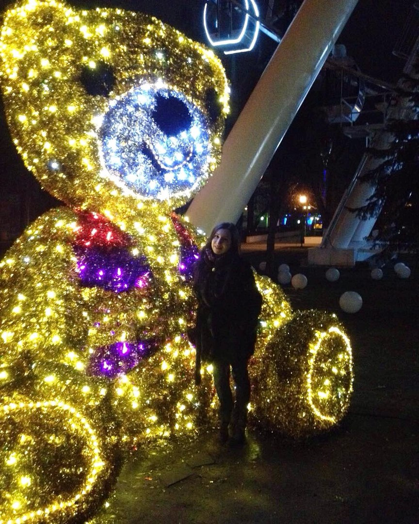 Римма Симонян, Ростов-на-Дону - фото №11