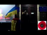 8 мая в Селидово прошла акцияПервая минута мира
