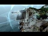 Украина добавила российский Крым в заставку Евровидения. Фантомные боли