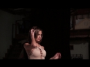 Джена Симс (Jena Sims Beauty Reel KT)