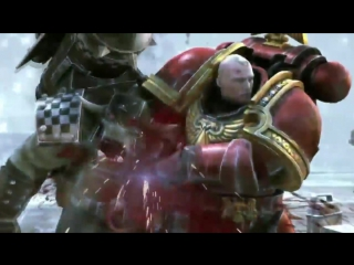 Warhammer 40000(УЛЬТРАМАРИНЫ) - Proud Astartes/Гордый Астaртес