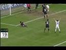 Лига Чемпионов 2006-07 Реал 2-2 Лион