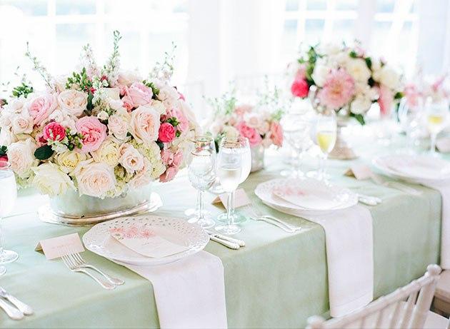 Важнейшие советы в выборе ресторана для свадьбы