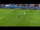 Повтор матча | Россия 1:2 Словакия | Чемпионат Европы 2016 | Групповой турнир |  2-й тайм
