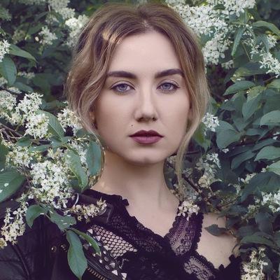 Ульяна Донцова