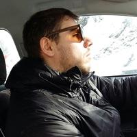 Антон Полупанов