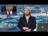 Люмпен Шоу   НЛО TV