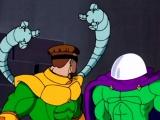 Человек паук 1994-1998 2 сезон 1 серия - Неогенный кошмар. Часть 1. Коварная шестерка