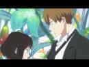 Natsuyuki Rendezvous / Мы Встретимся Снежным Летом / Встреча Под Летним Снегом 10 Серия (Absurd, Eladiel)