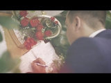 The wedding day of Artem and Ekaterina 11.12.15