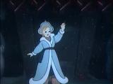 Новогодние мультфильмы - Когда зажигаются ёлки советские сказки для детей и взрослых