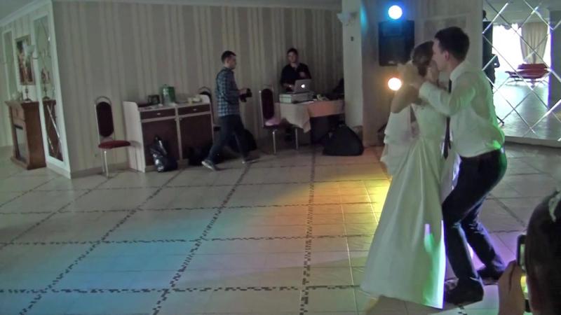 Наш танец любви ❤️💍👰🏻😍