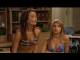 Indiana Evans-Strip Poker-Bikini