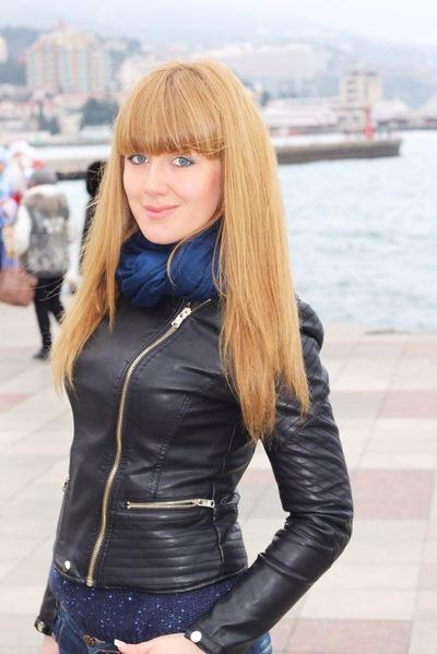 Мария Соболева