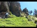 Guide tourist - Cumbemayo Cajamarca