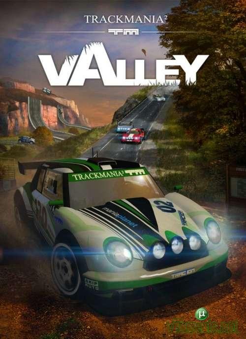 Trackmania 2: Valley (2013)  В TrackMania 2 Valley вы окажетесь в красочной Долине: она покорит вас с первого взгляда, а увлекательн...