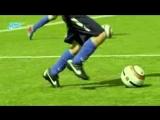 Академия футбола. Урок №7. Финт «Ножницы»_low