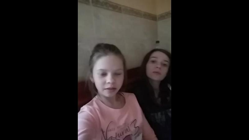 Ірка Лупул - Live