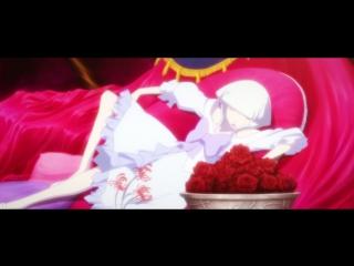 Garo -Divine Flame- Movie русская озвучка Horie / Гаро: Божественное пламя фильм [vk] HD