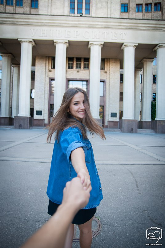 Дария Пелых | Харьков