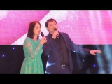 Эльмир & Гульназ Газизуллины - Уфа (27.04.16)