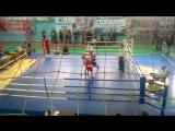 г.Родники, финал, 2 раунд. 2017