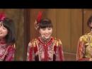 Momoclo in Wanwanpakkoro Kyara tomo Wārudo NHK 2016 04 10