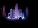 фонтан Миргород