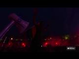 Armin van Buuren - The Ultimate Seduction at Tomorrowland 2016