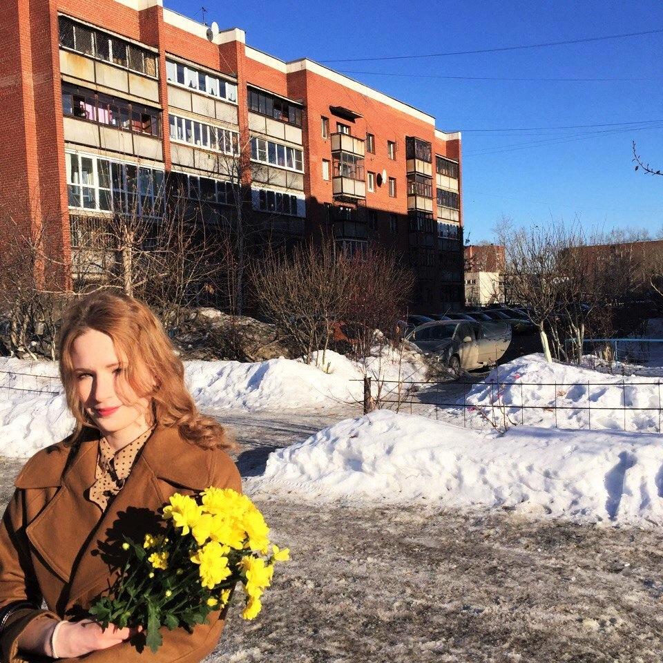 Елизавета Монета, Екатеринбург - фото №6
