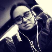 Катя Садовничая