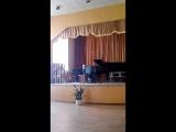 академконцерт 1 клас