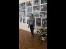 Есенин С.А. Береза. Читает Фаина Селимова 19 лет