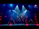 Вартові мрій на сцені «Танцюють всі!»