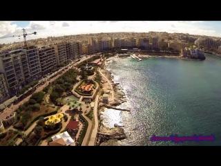 Malta St,Julians To Sliema