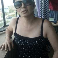 Арина Сазонёнка